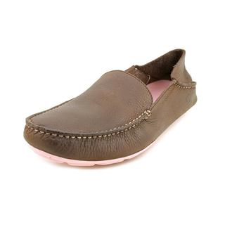 Sperry Top Sider Men's 'Wave Driver ' Leather Casual Shoes