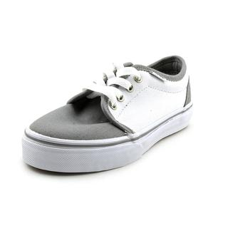 Vans Boy (Youth) '106 Vulcanized' Basic Textile Casual Shoes