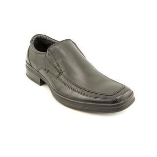 Steve Madden Men's 'Travlr' Leather Dress Shoes
