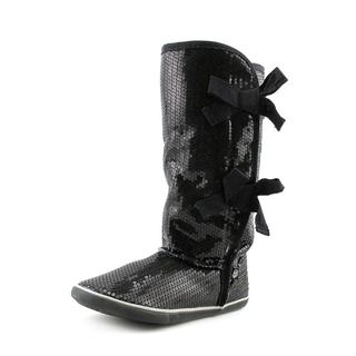Sugar Kids Girl (Youth) 'L'Moragami' Synthetic Boots