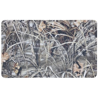 Outdoor Grassy Camo Doormat (1'6 x 2'6)