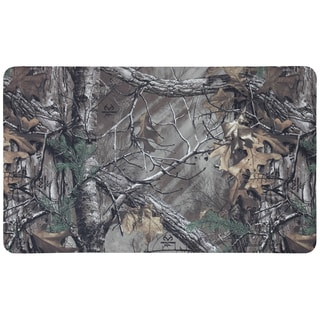 Outdoor Oak Camo Doormat (1'6 x 2'6)