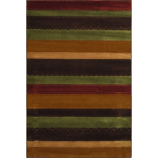 Woolrich Blackwell Rug (5'3 x 7'10)