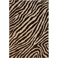 American Rug Craftsmen Cascade Brookfield Zebra Rug (8' x 11')