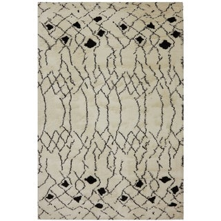 American Rug Craftsmen Cascade Colona Ivory Rug (10' x 14')