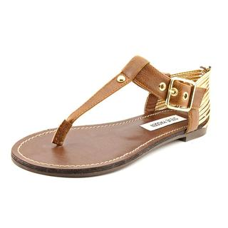 Steve Madden Women's 'Alexa' Man-Made Sandals