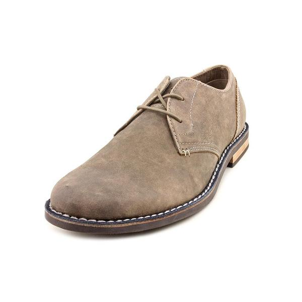 Original Penguin Men's 'Waylon' Nubuck Dress Shoes (Size 10.5 )