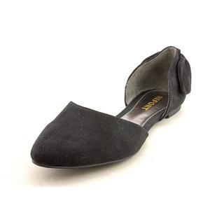 Report Women's 'Britton' Faux Suede Dress Shoes