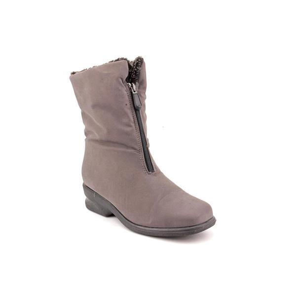 Toe Warmers Women's 'Michelle' Fabric Boots