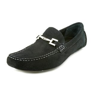Alfani Men's 'Merry' Kid Suede Dress Shoes (Size 8.5 )