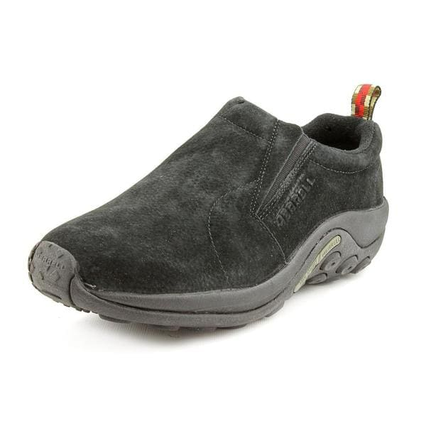 Merrell Men's 'Jungle Moc' Leather Athletic Shoe (Size 11 )