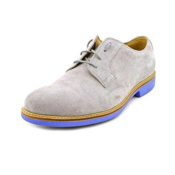 Cole Haan Men's 'Great Jones Plain' Regular Suede Casual Shoes (Size 10 )