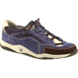 Women's ara Orion 38915 Blue/Grey/Black Hydrobuk