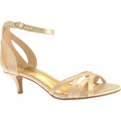 Women's Nine West Yourgirl2 Ivory Satin