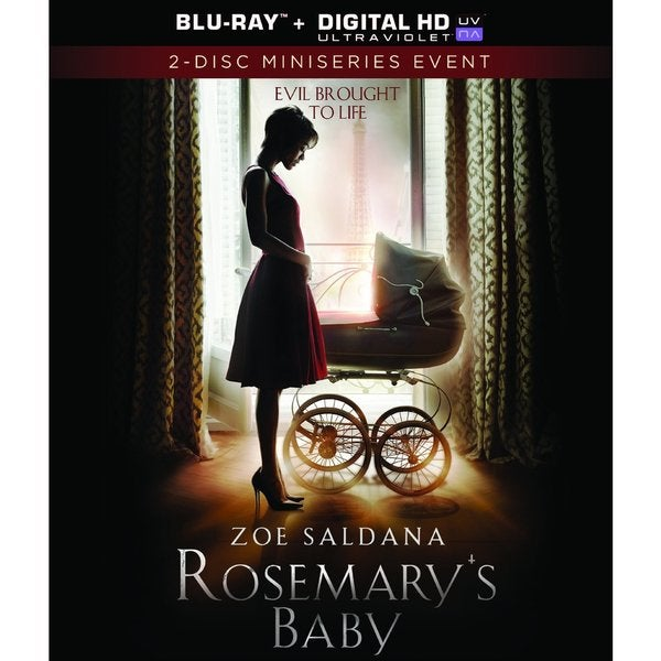 Rosemary's Baby (Blu-ray Disc) 13200859