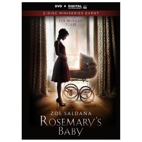 Rosemary's Baby (DVD) 13200860