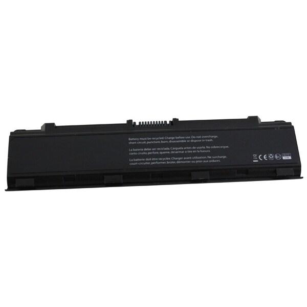 V7 Repl Battery Toshiba L840D OEM# PA5025U-1BRS P000556720 PA5024U-1B