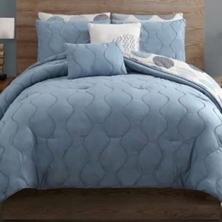 Blair Metropolis 8-piece Comforter Set