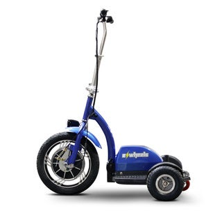 E Wheels Stand-n-ride Scooter