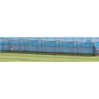 Heater Xtender 72' x 12' x 12' Home Batting Cage