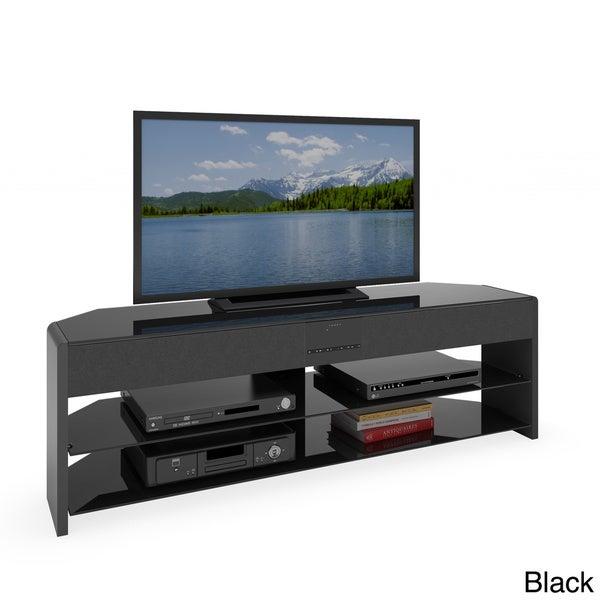 CorLiving Santa Brio 57-inch TV Stand with Sound Bar 13202132