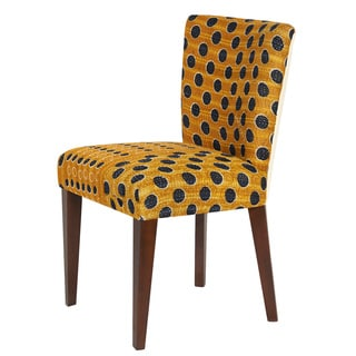 Vintage Kantha Accent Chair (Set of 2)