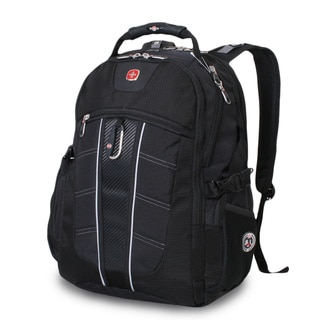 SwissGear ScanSmart 15-inch Laptop Backpack