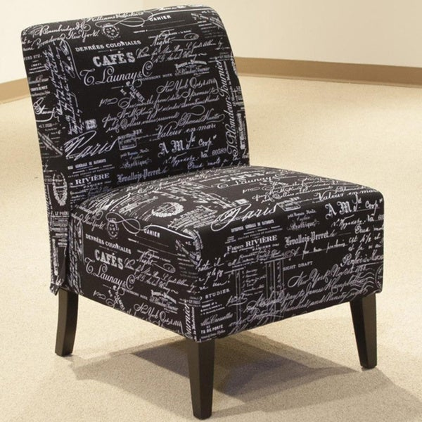 Tiffany Script Chair 16339055 Overstock Com Shopping
