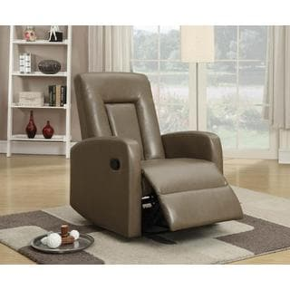 Aria Chair Acorn Recliner