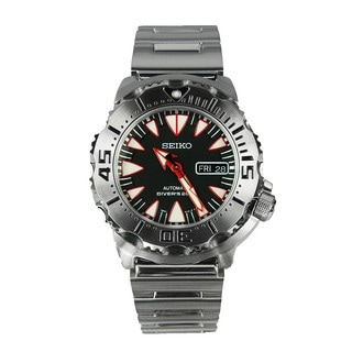 Seiko Men's SRP313K2 Monster Automatic Watch