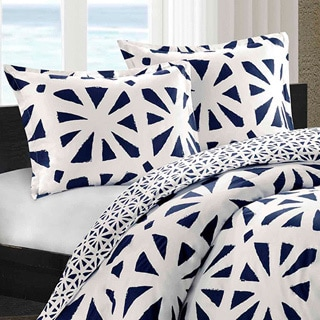 Echo African Sun 3-piece Duvet Cover Set