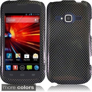 BasAcc Pattern Design Protective Snap-on Cover Case for ZTE Concord II Z730
