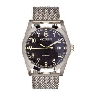 Victorinox Swiss Army Men's 241587 Infantry Mechanical Watch