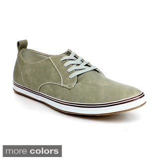 Arider BEN-01 Men's Casual Oxfords