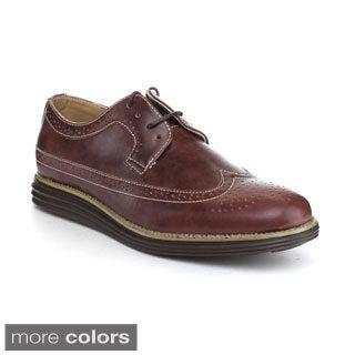 Arider BREAK-01 Men's Casual Oxfords