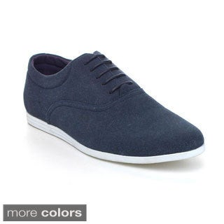 Arider BASS-01 Men's Casual Oxfords