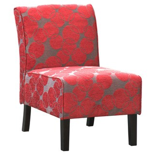 Accent Chairs Red Living Room Chairs Overstock