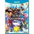 Wii U - Super Smash Brothers
