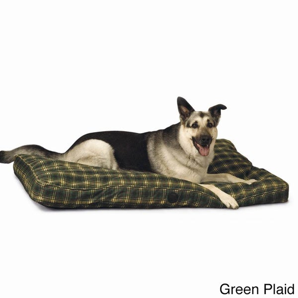 K&H Pet Products Classic Gusseted Bed