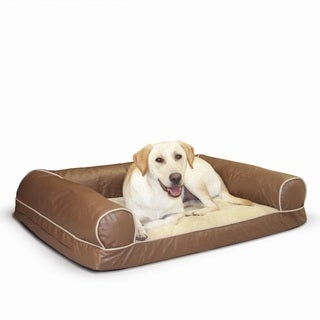 K&H Pet Products Thermo-cozy Sofa
