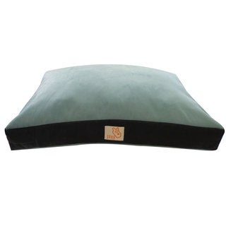 Sky Charcoal Small Pet Bed