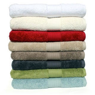Luxury Living Collection 6-piece Towel Set