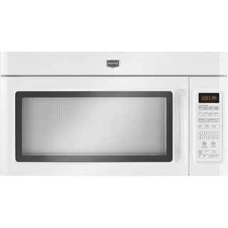 Maytag 2.0-cubic-foot Over-The-Range White Microwave
