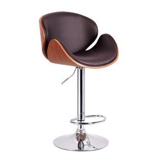 Tango Bent Wood Gas Lift Stool