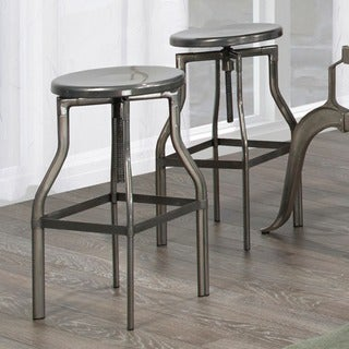 Burton Adjustable Stool