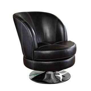 Torino Swivel Accent Chair