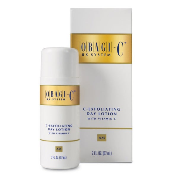 Obagi 2-ounce C-exfoliating Day Lotion
