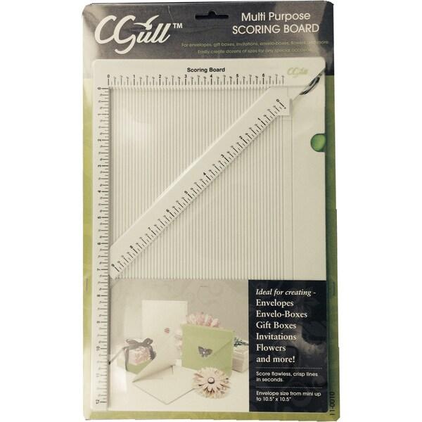 Cgull Scoring Board Cgull