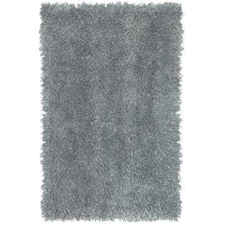 Christopher Knight Home Soleil Silver Area Rug (5' x 8')