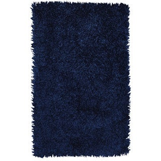 Christopher Knight Home Soleil Navy Blue Area Rug (5' x 8')